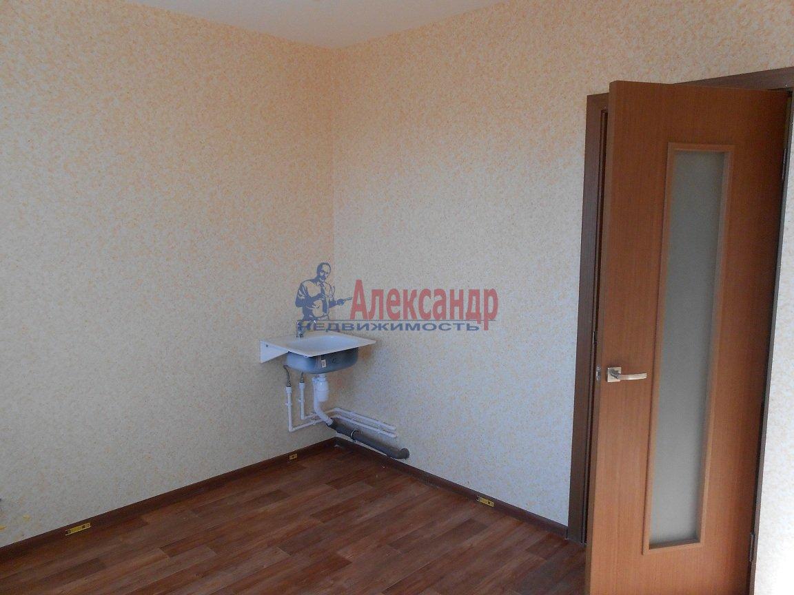 1-комнатная квартира (36м2) в аренду по адресу Коллонтай ул., 5— фото 4 из 9