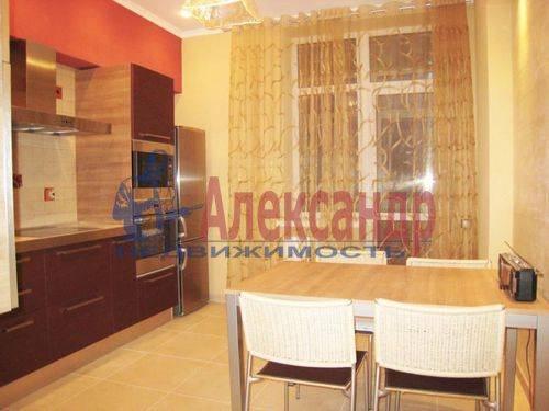 2-комнатная квартира (65м2) в аренду по адресу Бассейная ул., 10— фото 4 из 10