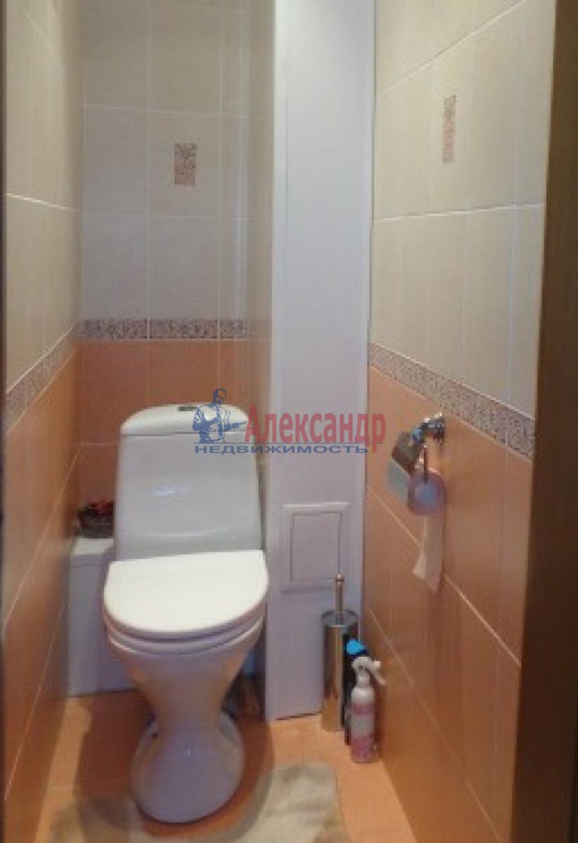 1-комнатная квартира (38м2) в аренду по адресу Дачный пр., 19— фото 3 из 4