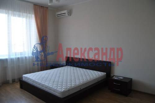 3-комнатная квартира (97м2) в аренду по адресу Просвещения просп., 87— фото 3 из 7