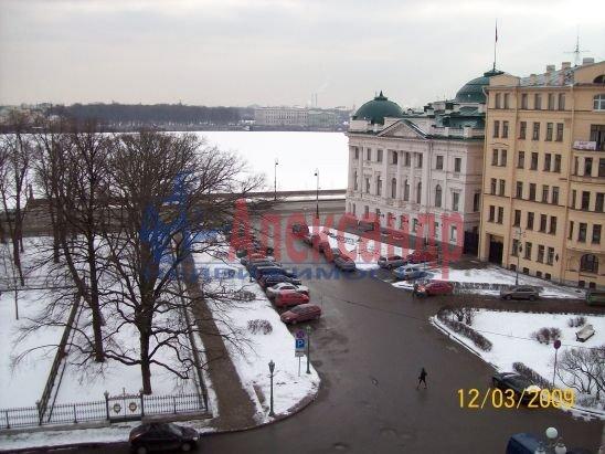 2-комнатная квартира (50м2) в аренду по адресу Петровская наб., 4— фото 12 из 13