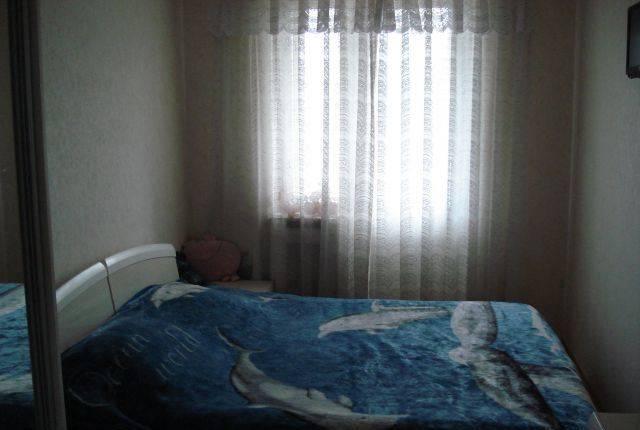 3-комнатная квартира (60м2) в аренду по адресу Сикейроса ул., 7— фото 3 из 5