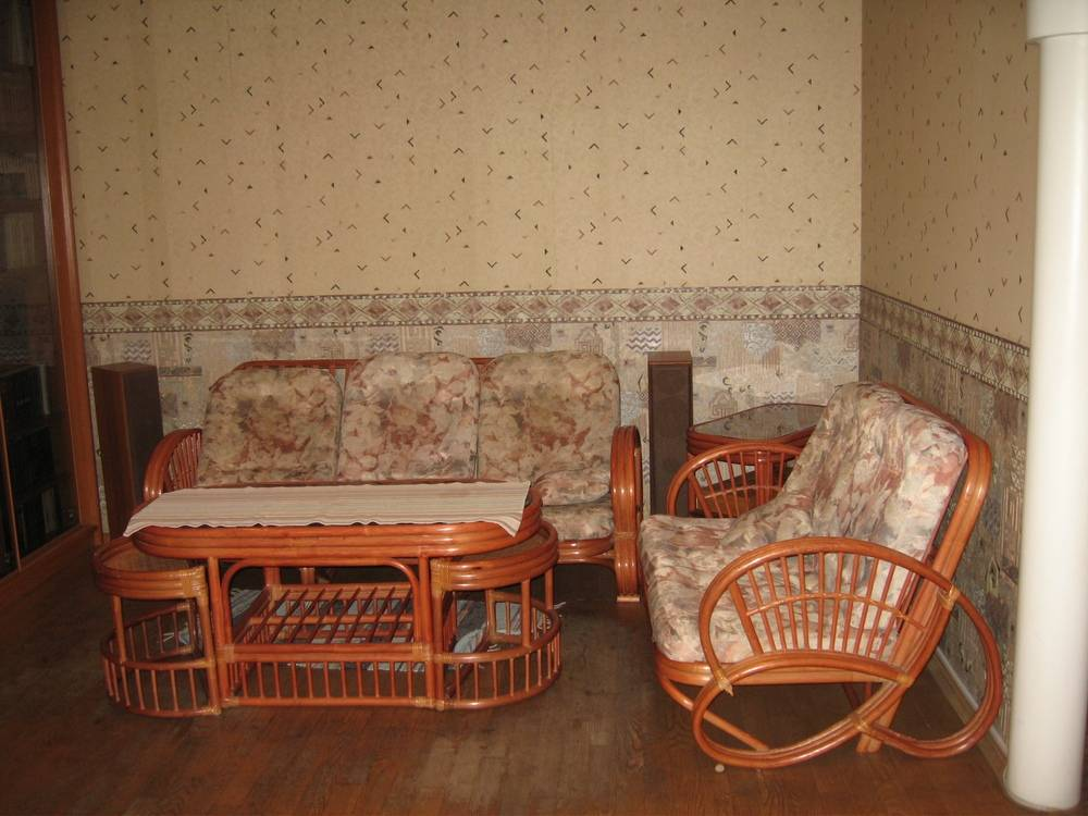 2-комнатная квартира (62м2) в аренду по адресу Кирочная ул., 48— фото 4 из 10