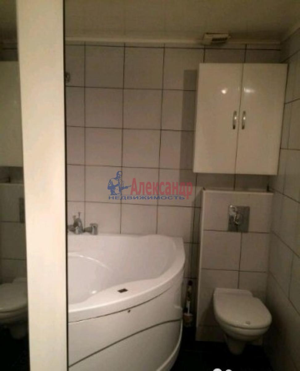 1-комнатная квартира (38м2) в аренду по адресу Наставников пр., 21— фото 6 из 6