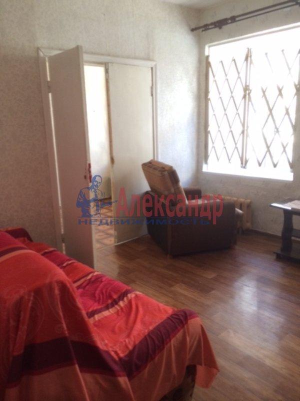 2-комнатная квартира (33м2) в аренду по адресу 6 Красноармейская ул., 2— фото 6 из 6