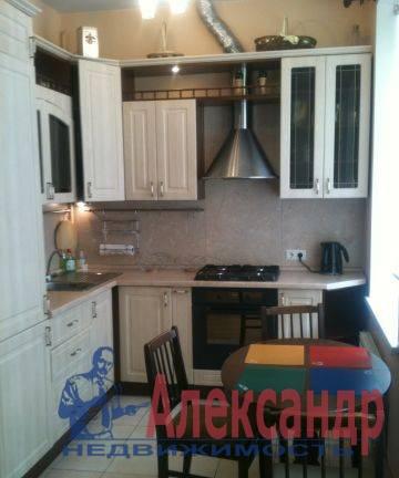2-комнатная квартира (67м2) в аренду по адресу Ефимова ул., 5— фото 3 из 3