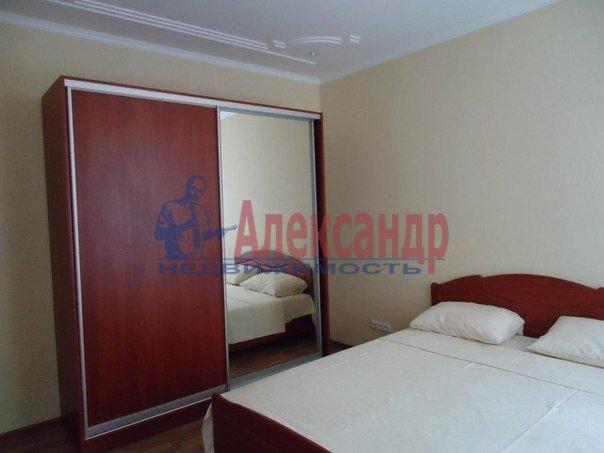 1-комнатная квартира (37м2) в аренду по адресу Приморский пр., 159— фото 1 из 3