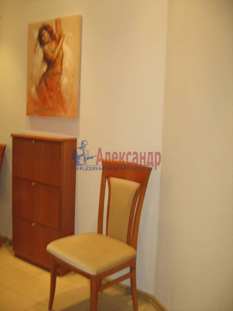 3-комнатная квартира (140м2) в аренду по адресу Константиновский пр., 1— фото 10 из 13