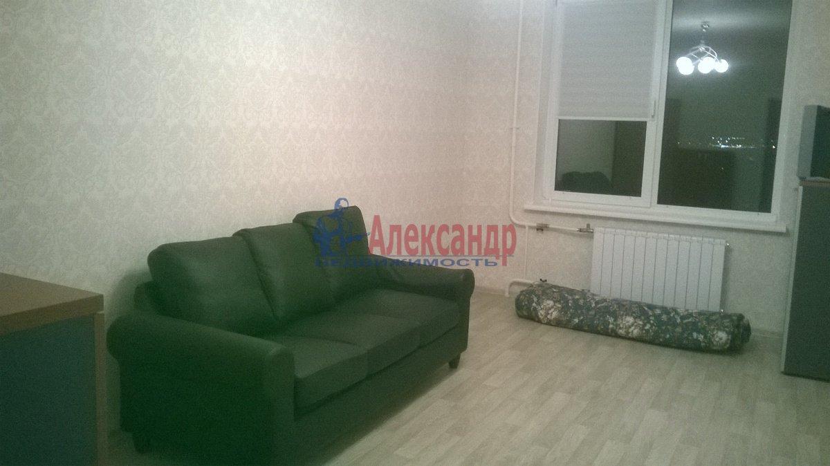 1-комнатная квартира (45м2) в аренду по адресу Выборгское шос., 15— фото 3 из 7