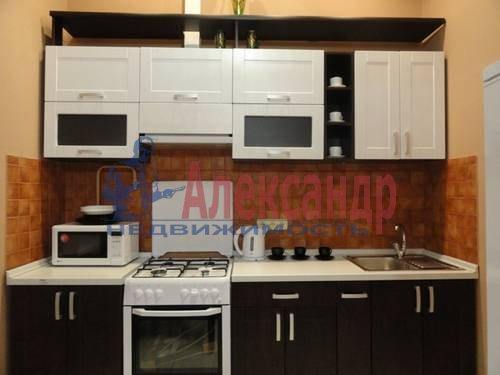 2-комнатная квартира (60м2) в аренду по адресу Лермонтовский пр., 30— фото 3 из 13