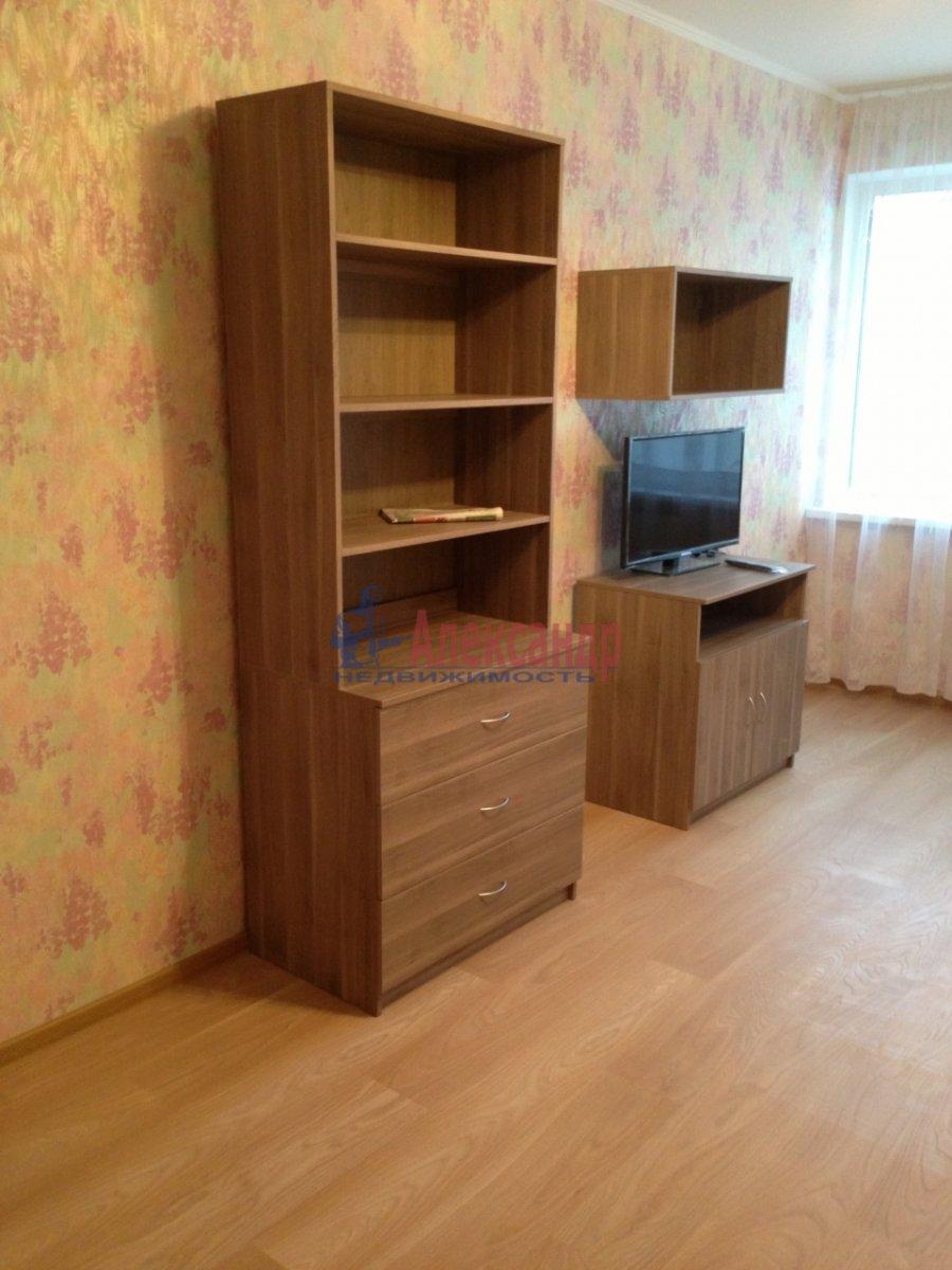 1-комнатная квартира (32м2) в аренду по адресу Сикейроса ул., 6— фото 5 из 7