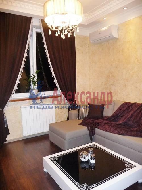 2-комнатная квартира (67м2) в аренду по адресу Счастливая ул., 14— фото 4 из 11