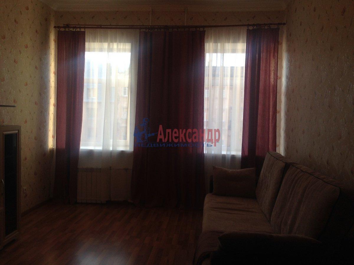 2-комнатная квартира (57м2) в аренду по адресу Подольская ул., 23— фото 4 из 9