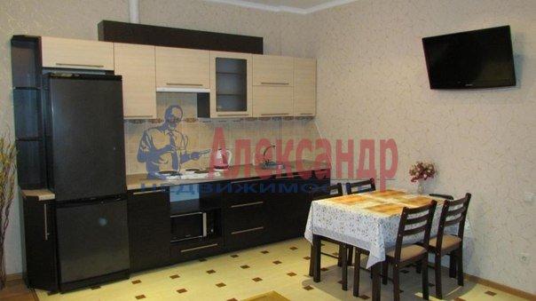 1-комнатная квартира (37м2) в аренду по адресу Приморский пр., 159— фото 2 из 3