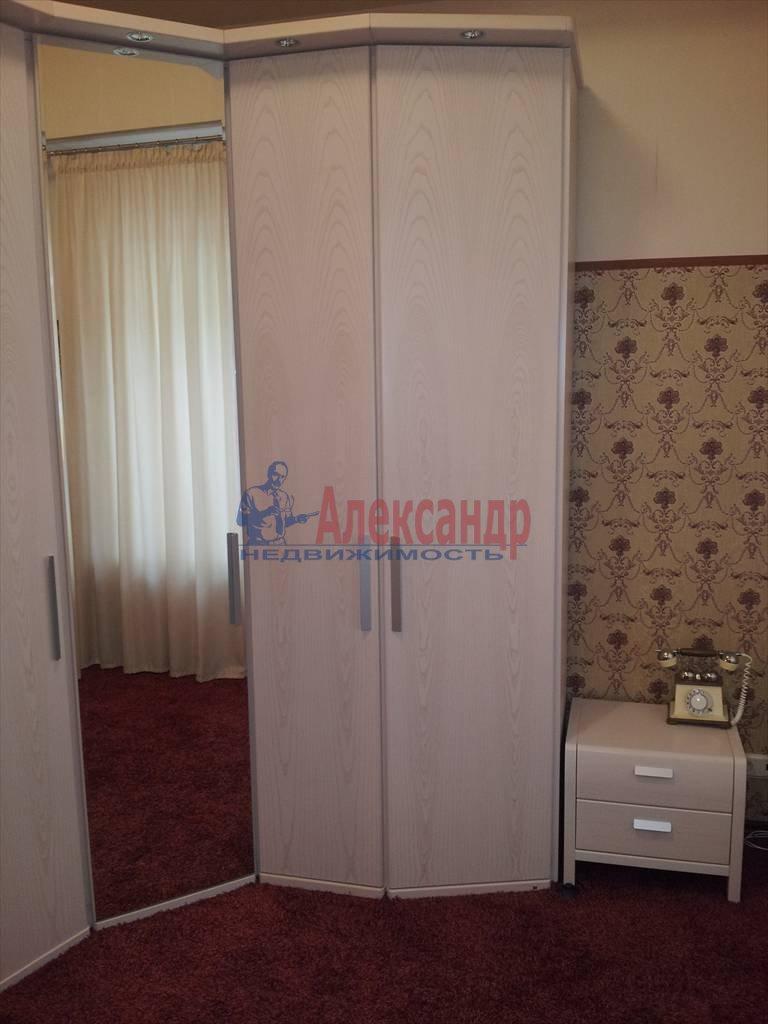 4-комнатная квартира (151м2) в аренду по адресу Съезжинская ул., 36— фото 10 из 23