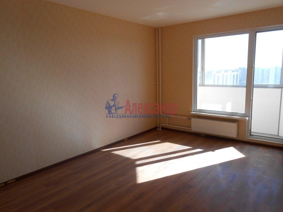1-комнатная квартира (36м2) в аренду по адресу Коллонтай ул., 5— фото 7 из 9