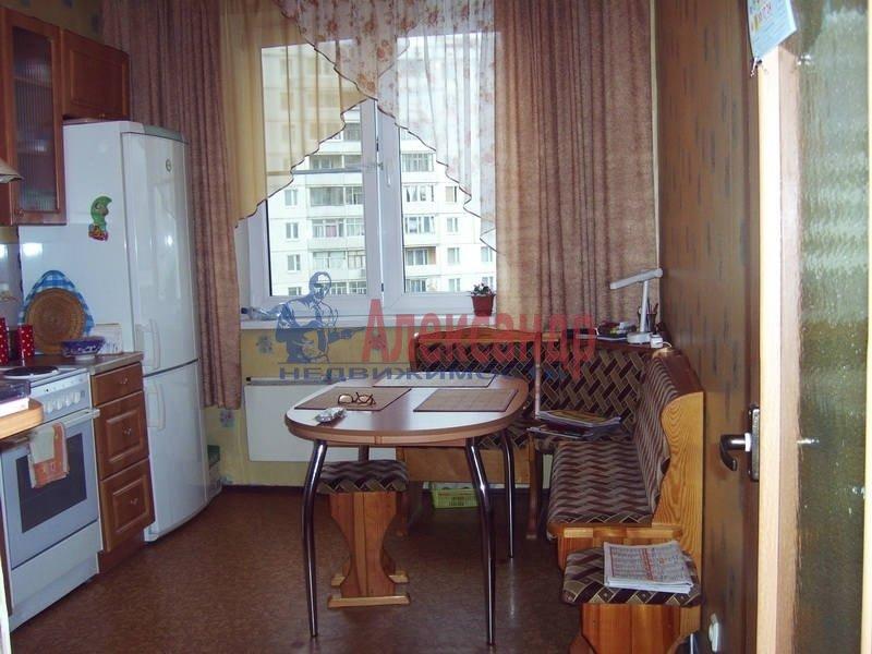 2-комнатная квартира (57м2) в аренду по адресу Турку ул., 2— фото 3 из 5