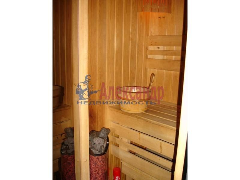 3-комнатная квартира (100м2) в аренду по адресу Достоевского ул.— фото 4 из 4