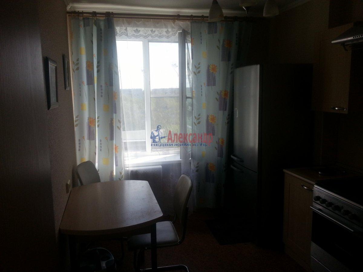 1-комнатная квартира (34м2) в аренду по адресу Гражданский пр., 15— фото 6 из 17