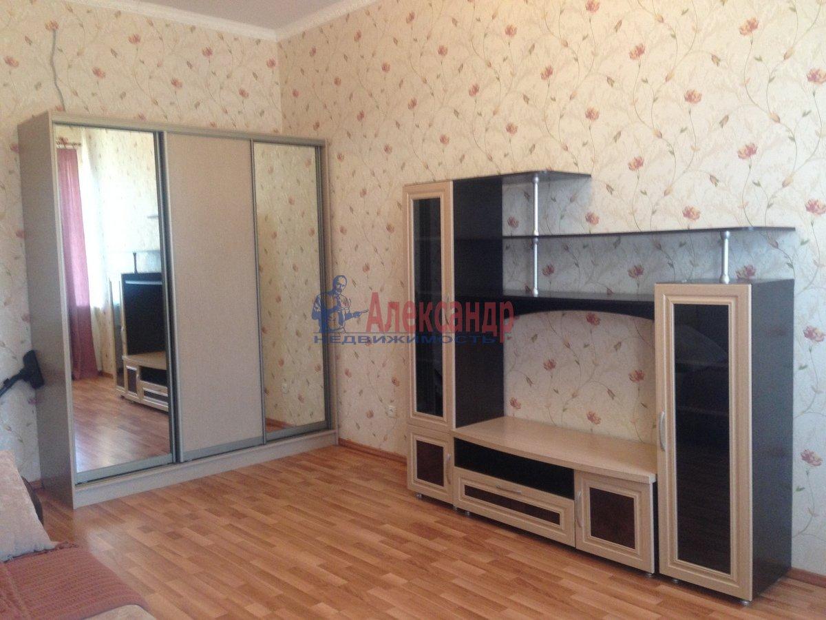 2-комнатная квартира (57м2) в аренду по адресу Подольская ул., 23— фото 2 из 9