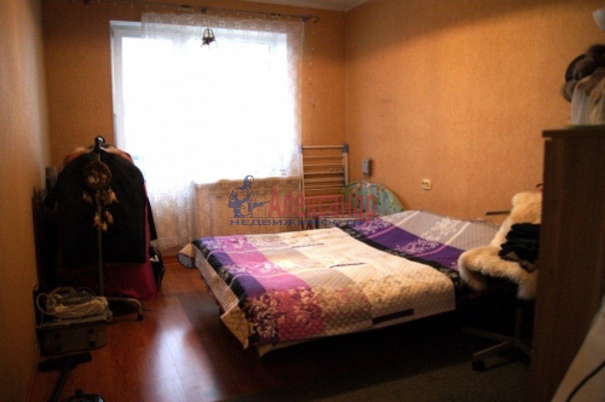 1-комнатная квартира (38м2) в аренду по адресу Сиреневый бул., 20— фото 1 из 3