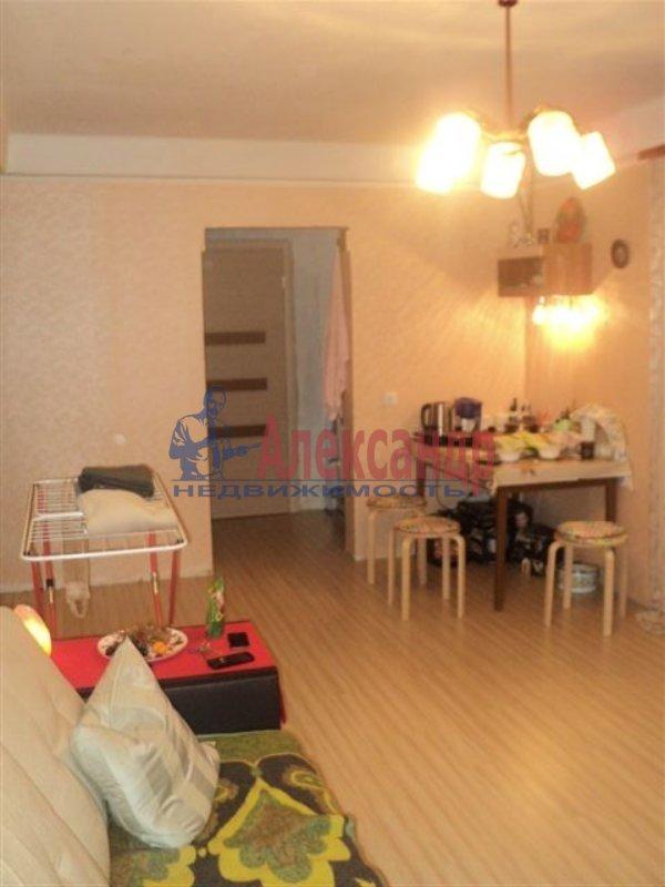 1-комнатная квартира (31м2) в аренду по адресу Литовская ул.— фото 2 из 3