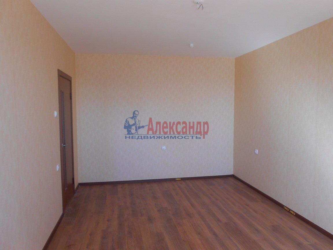 1-комнатная квартира (36м2) в аренду по адресу Коллонтай ул., 5— фото 8 из 9