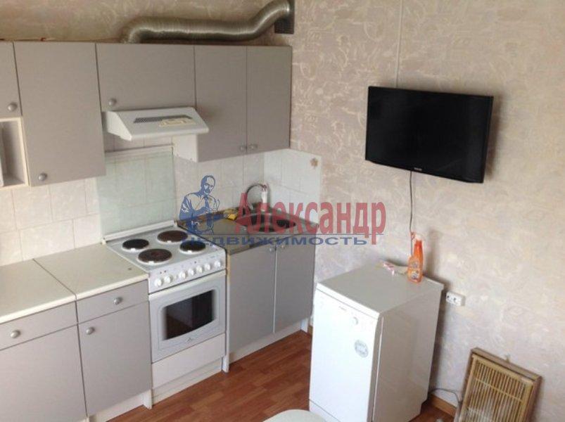 2-комнатная квартира (57м2) в аренду по адресу Дачный пр., 14— фото 1 из 3