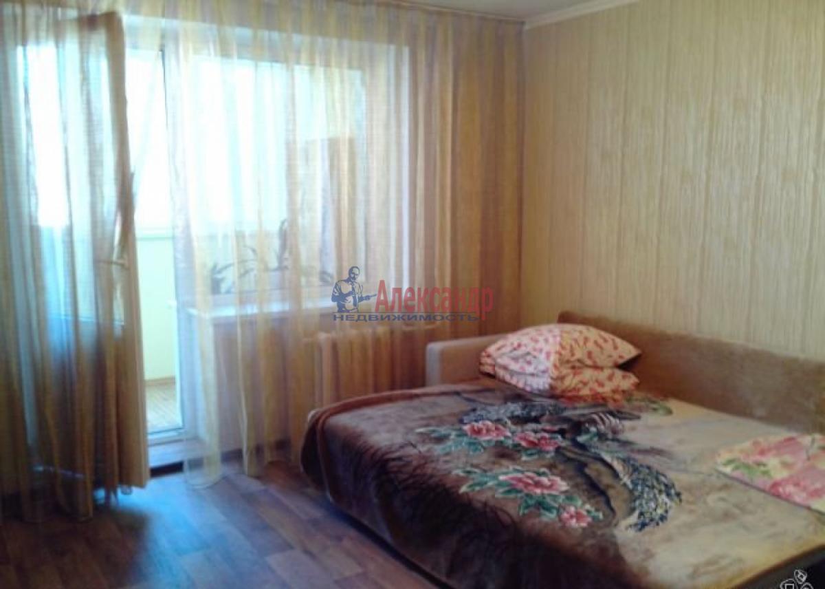 1-комнатная квартира (43м2) в аренду по адресу Стачек пл.— фото 3 из 5