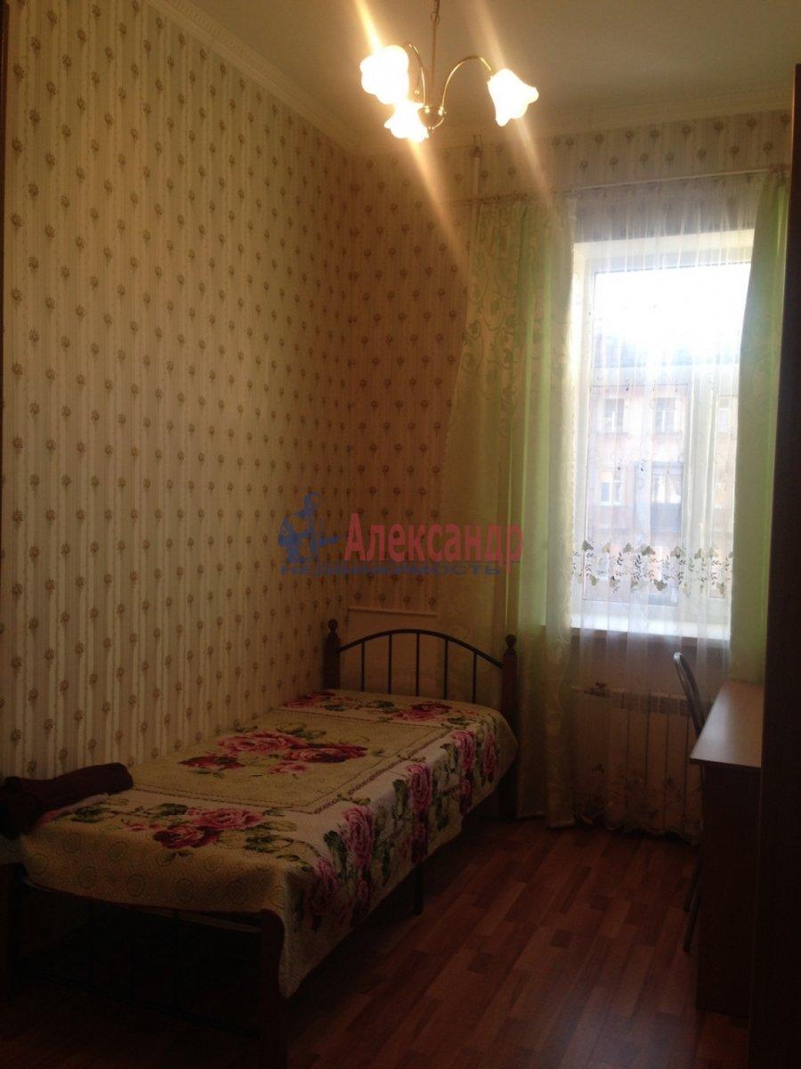 2-комнатная квартира (57м2) в аренду по адресу Подольская ул., 23— фото 1 из 9