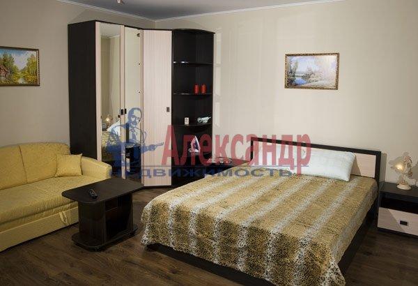 2-комнатная квартира (71м2) в аренду по адресу Выборгское шос., 23— фото 6 из 6