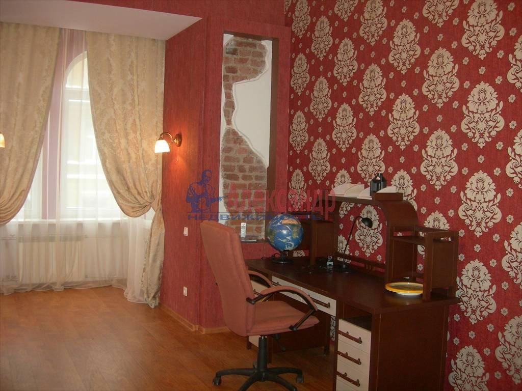 5-комнатная квартира (146м2) в аренду по адресу Жуковского ул., 11— фото 10 из 14