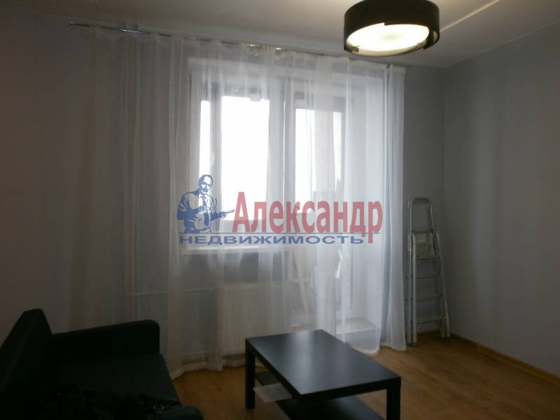 Студия (35м2) в аренду — фото 8 из 12