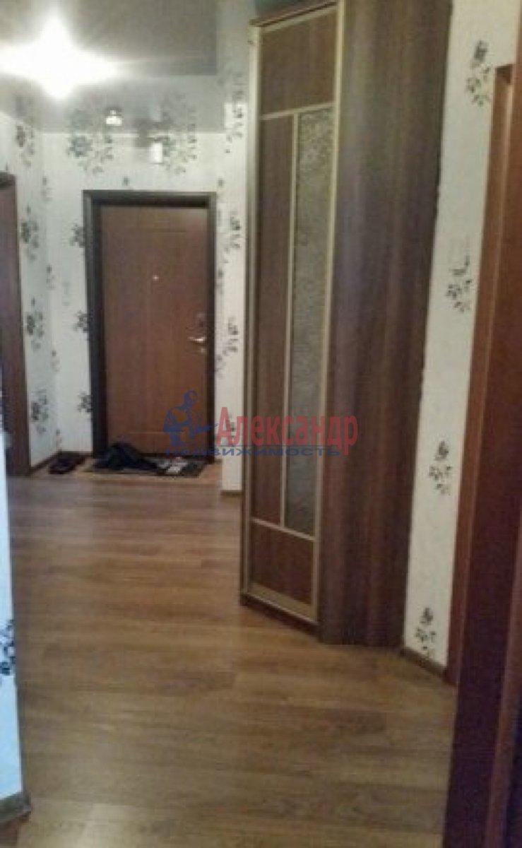 3-комнатная квартира (100м2) в аренду по адресу Богатырский пр., 59— фото 10 из 13