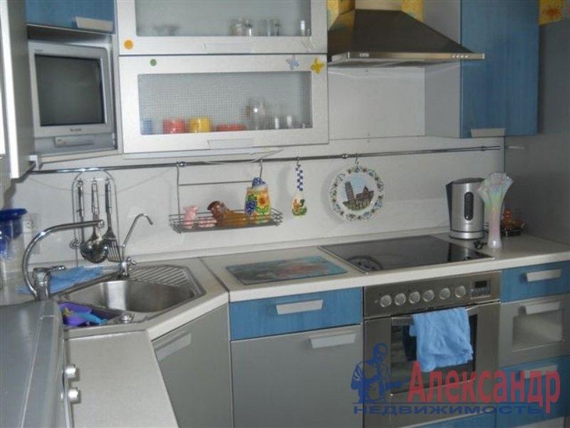 1-комнатная квартира (35м2) в аренду по адресу Караваевская ул., 26— фото 1 из 3