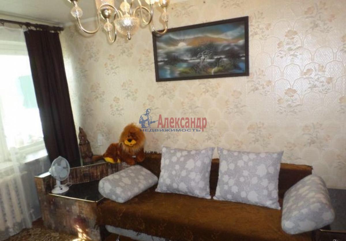 1-комнатная квартира (33м2) в аренду по адресу Новаторов бул., 116— фото 4 из 8