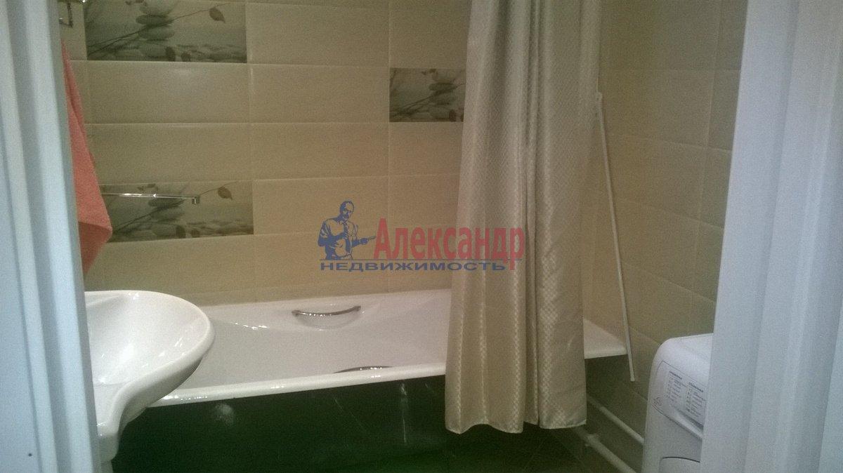 1-комнатная квартира (45м2) в аренду по адресу Выборгское шос., 15— фото 6 из 7