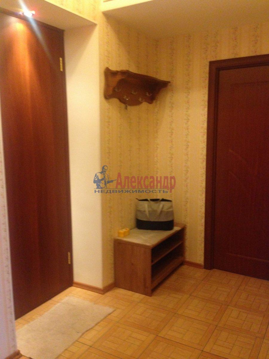 2-комнатная квартира (57м2) в аренду по адресу Подольская ул., 23— фото 5 из 9