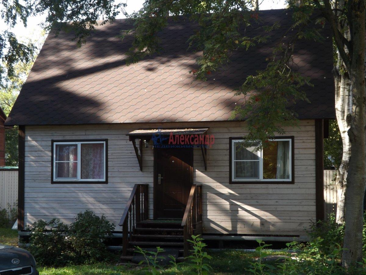 Дом (85м2) в аренду — фото 1 из 29