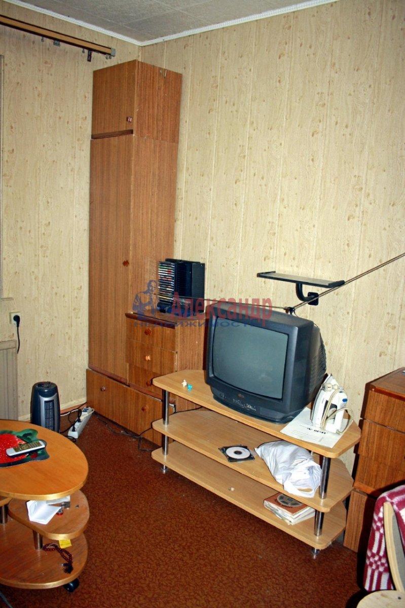 1-комнатная квартира (28м2) в аренду по адресу Лахденпохья г., Аркадия Маркова ул.— фото 7 из 10
