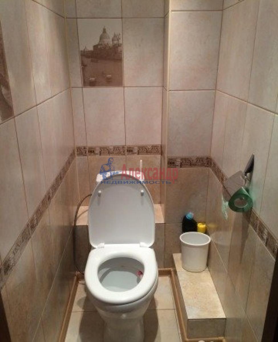 1-комнатная квартира (35м2) в аренду по адресу Трефолева ул., 26— фото 5 из 10