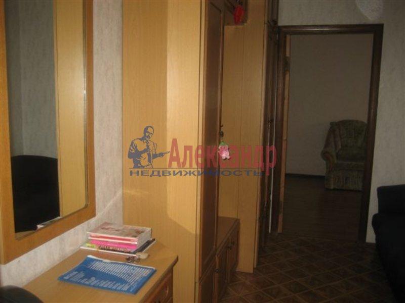 1-комнатная квартира (35м2) в аренду по адресу Дыбенко ул., 42— фото 6 из 6