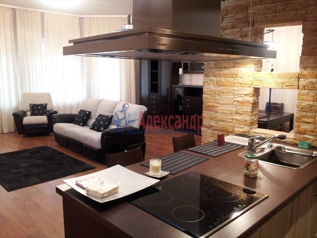 4-комнатная квартира (151м2) в аренду по адресу Съезжинская ул., 36— фото 1 из 23