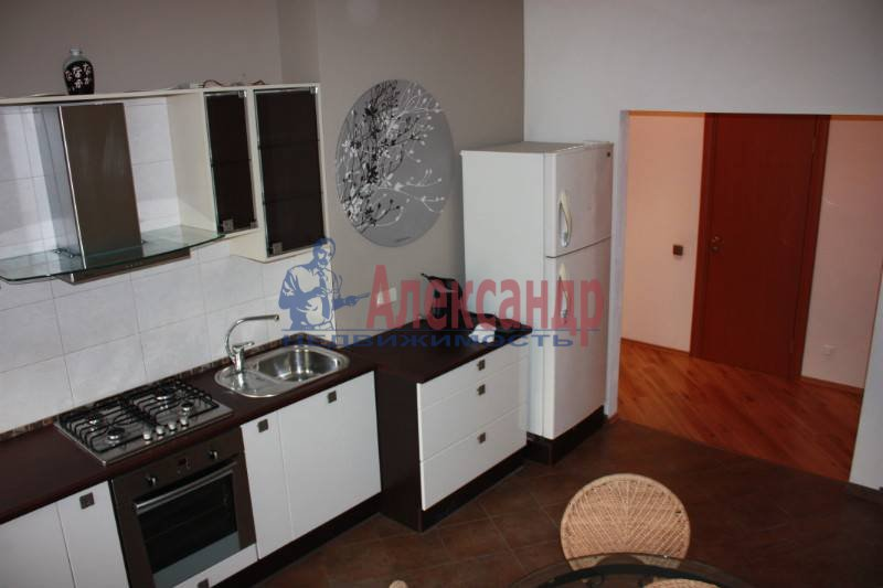 3-комнатная квартира (125м2) в аренду по адресу Реки Фонтанки наб.— фото 6 из 6