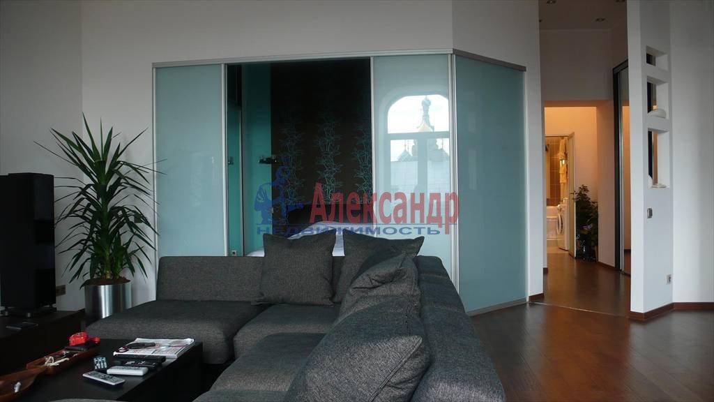 2-комнатная квартира (75м2) в аренду по адресу Большая Конюшенная ул., 3— фото 8 из 14