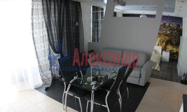 1-комнатная квартира (58м2) в аренду по адресу Комендантская пл., 10— фото 6 из 6
