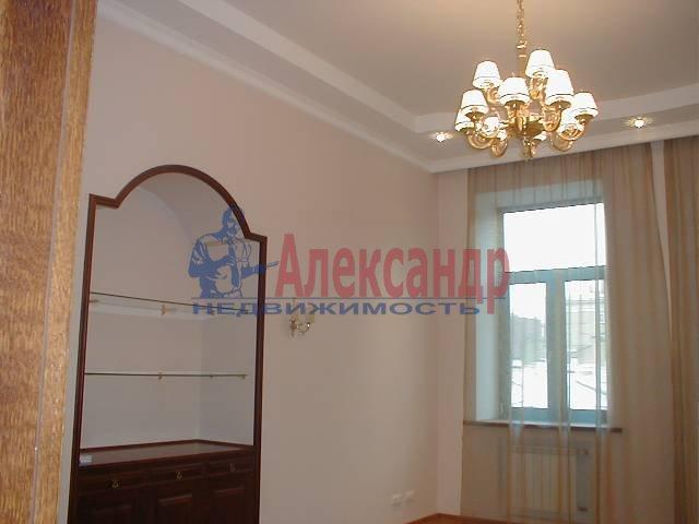 5-комнатная квартира (180м2) в аренду по адресу Пушкинская ул., 19— фото 5 из 14