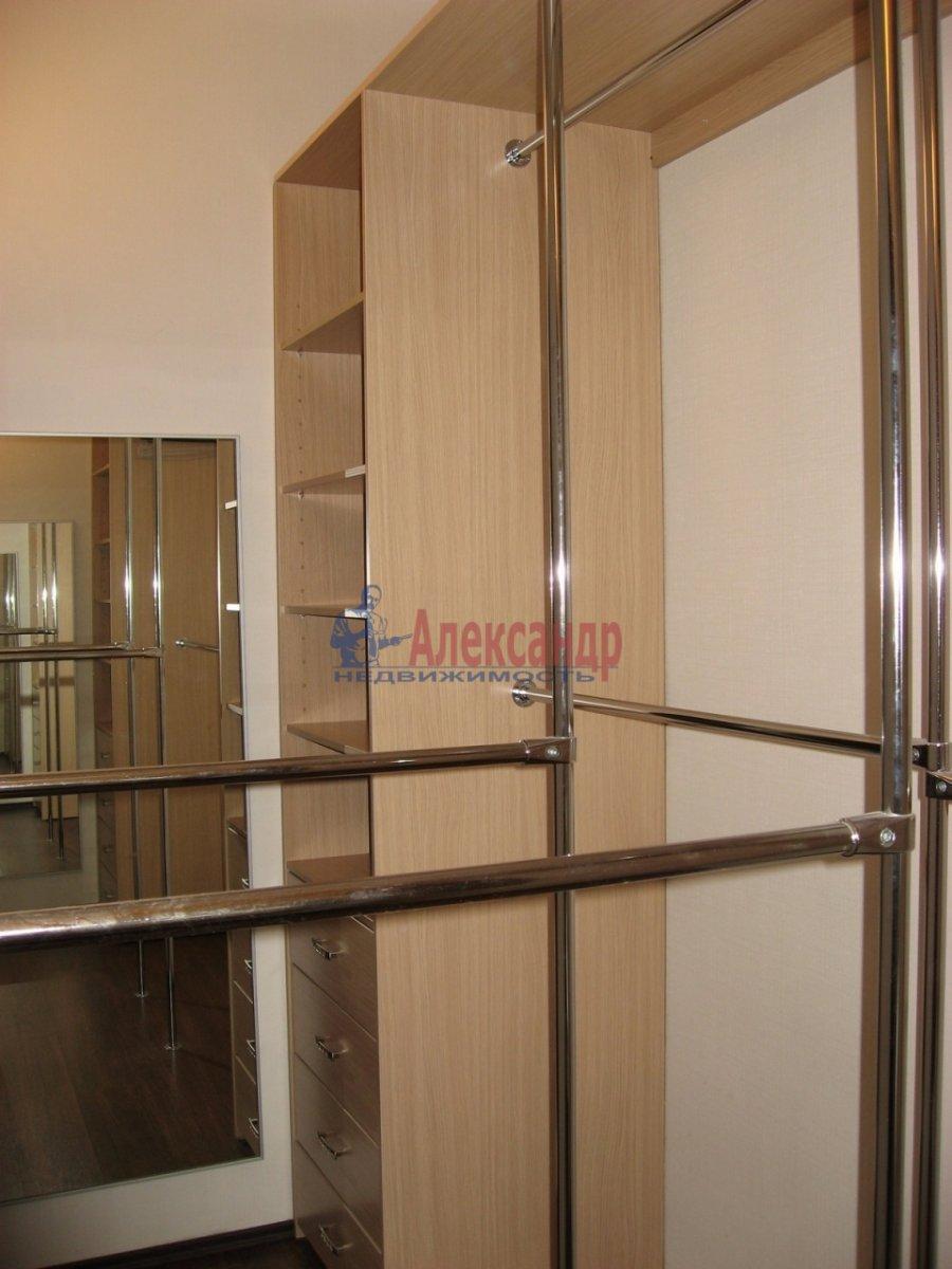 3-комнатная квартира (106м2) в аренду по адресу 5 Предпортовый пр-д, 1— фото 3 из 13