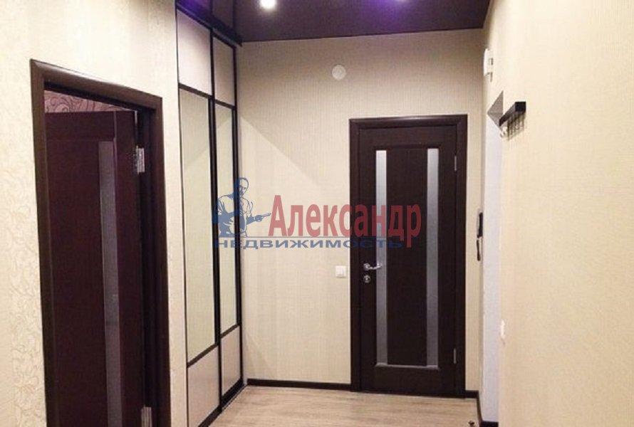2-комнатная квартира (68м2) в аренду по адресу Энгельса пр., 93— фото 1 из 4