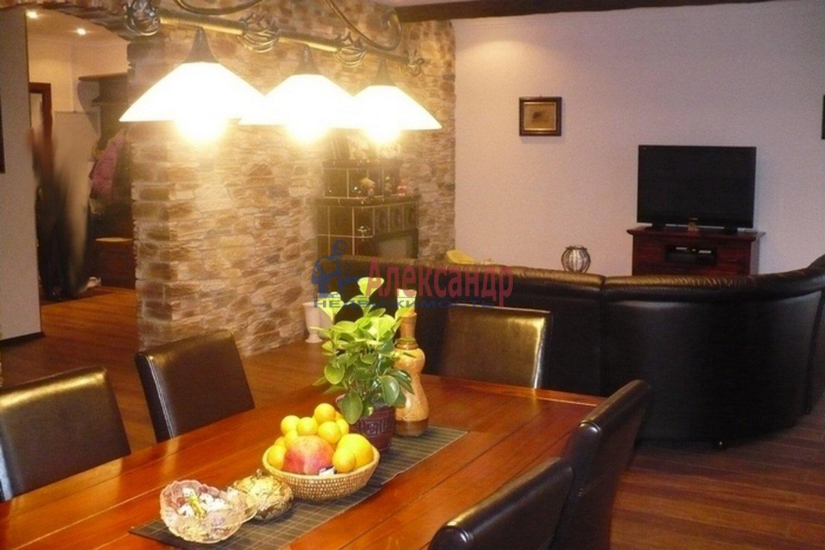2-комнатная квартира (86м2) в аренду по адресу Тореза пр.— фото 3 из 7
